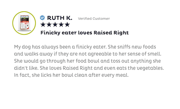 RUTH K